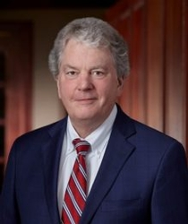 J. Scott  Paul